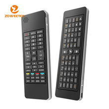 Hot-sale Wireless Keyboard with Speaker and Fly Mouse for Multi Media