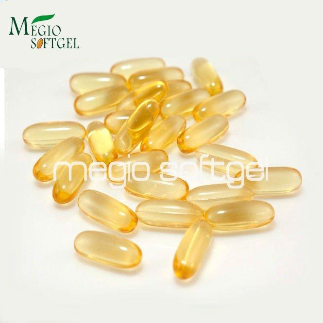 Omega 3 6 9 Deep Sea Fish Oil Soft Capsules