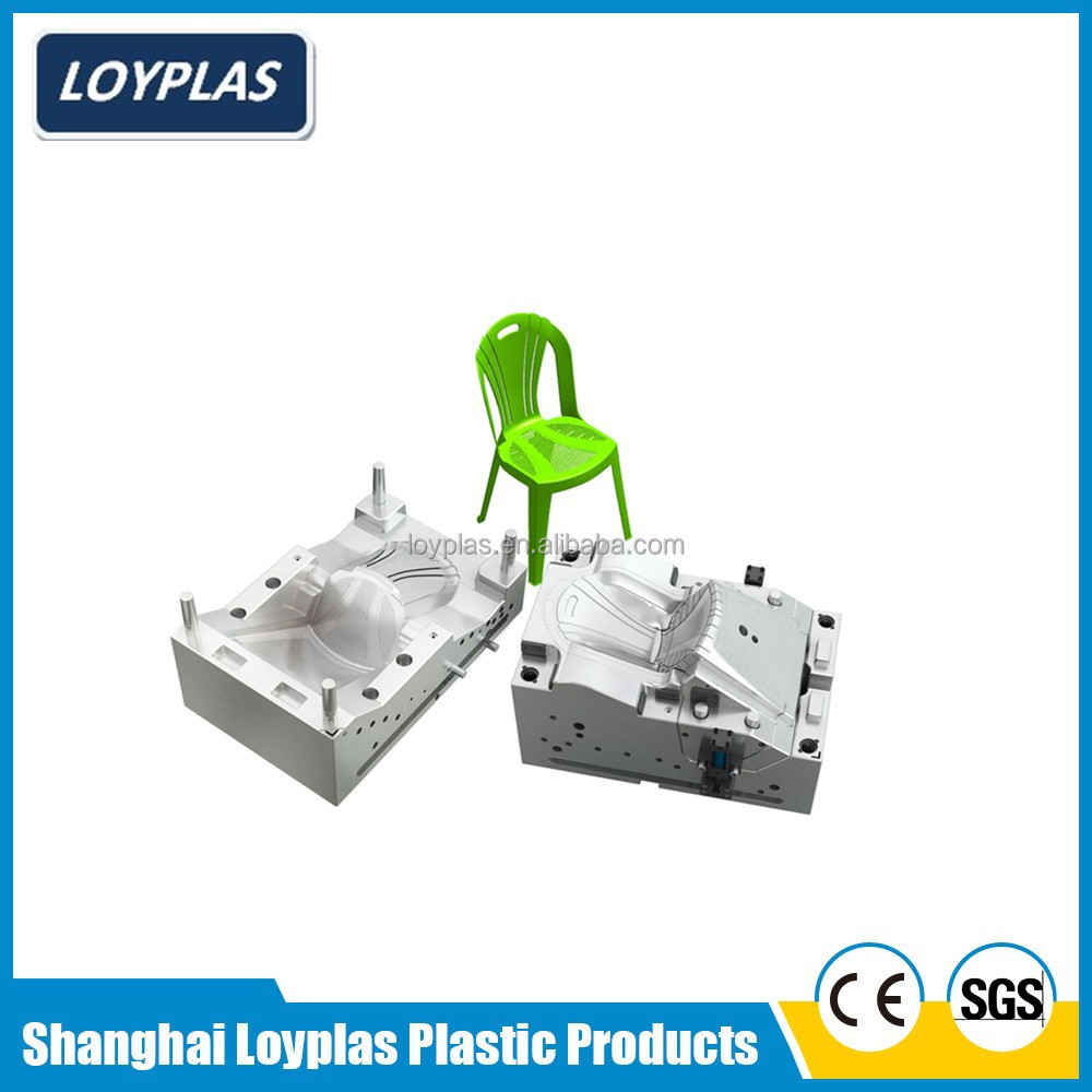 Custom professional moulding plastic for chair