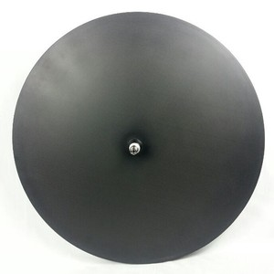 Full Carbon clincher disc wheel for road and track bike,700c disc wheel