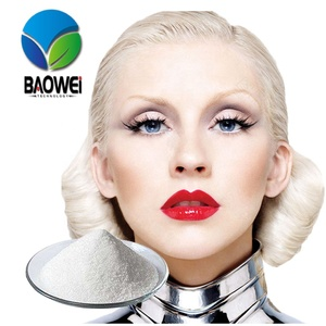 ISO manufacturer BCAA Instant , Hydrolyzed Keratin , nutritional supplement protein Hydrolyzed Keratin powder