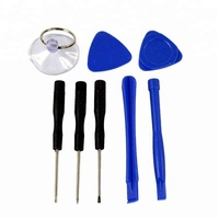 2018 new Screwdriver Set Mobile Phone Repair Opening Tools Kit Sets For Iphone support trade assurance online order