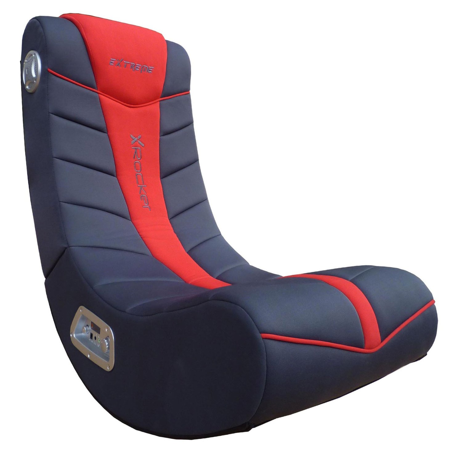 Incroyable Get Quotations · X Rocker 51491 Extreme III 2.0 Gaming Rocker Chair With  Audio System