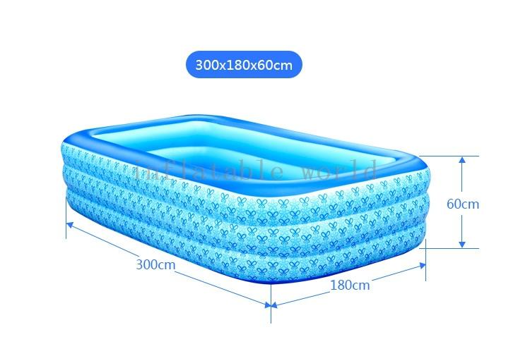 piscine gonflable grande et haute. Black Bedroom Furniture Sets. Home Design Ideas