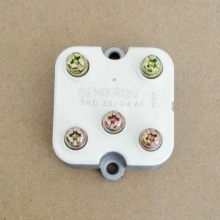 SKD30/04A1 SKD30/08A1- BRIDGE RECTIFIER POWER MODULE