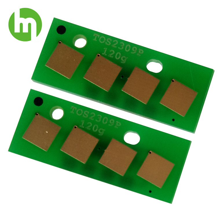 Compatible Cartridge Chip for Toshiba e-studio 2303A/2303AM/2309A/2803AM/2809A