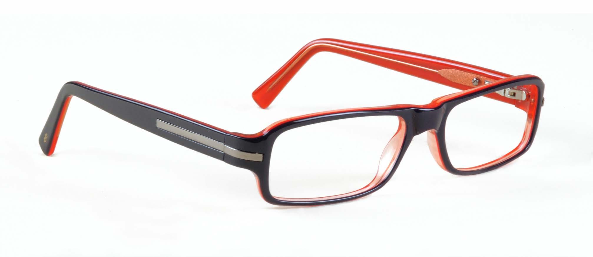 Handmade Acetate Optical Eyewear Frame - Buy Eyewear Frame Product ...