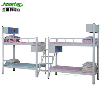 Folding Bunk Bed Adult Bunk Bed Cheap Metal Bed Frame Fabrication