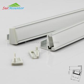 led shelf lighting. supermarket shelf lightingglass lighting led profile