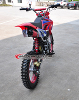 110CC 4stoke air cooled Dirt Bike DB1501