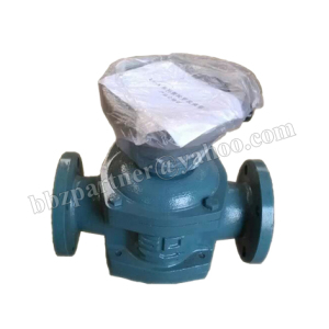 Stainless steel strong and durable bbz flow meter calibration