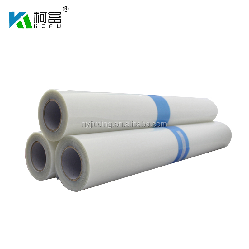 Inkjet Waterproof Clear Film for Plate Making T-shirt Screen Printing Mylar Films Transparency
