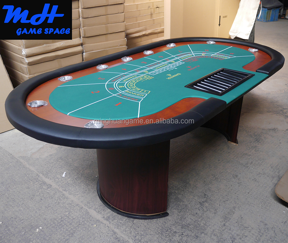 Blackjack table top view - Baccarat Table Baccarat Table Suppliers And Manufacturers At Alibaba Com