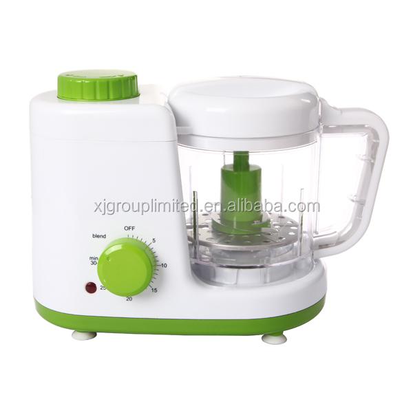 Norpro deluxe food processor