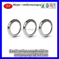 OEM & ODM slewing ring bearings,ISO/SGS/RoHS passed,custom welcome,all kinds of materials can be used