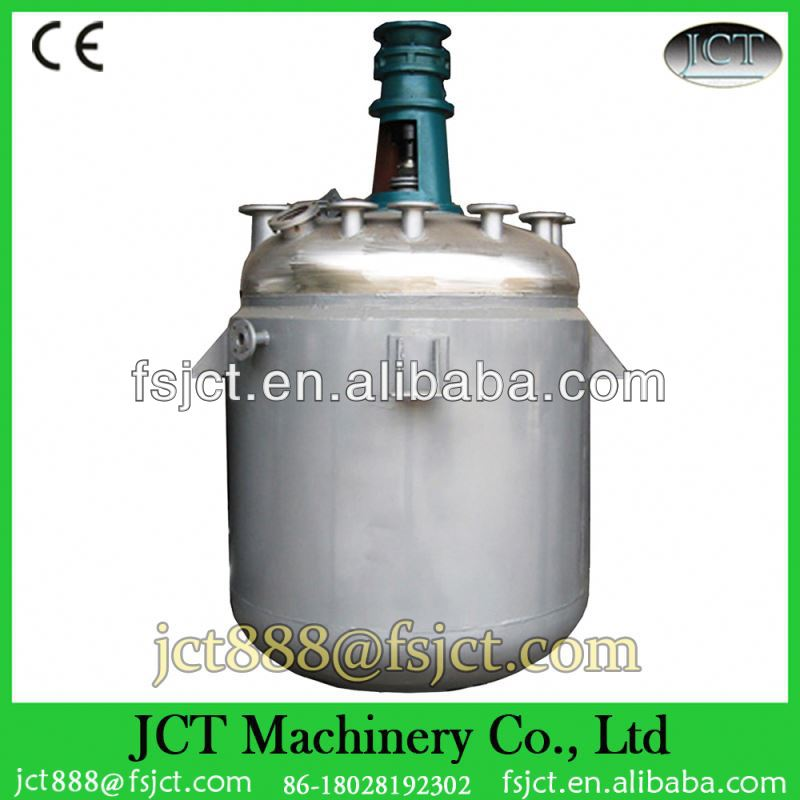 JCT machine for pdr glue tab