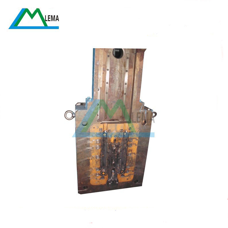 Aluminum injection mold, aluminum die cast mould making