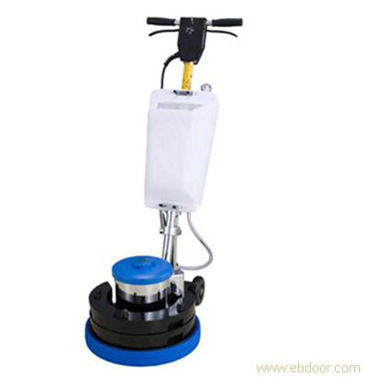 Cheap floor scrubber machine floor matttroy for Floor scrubber