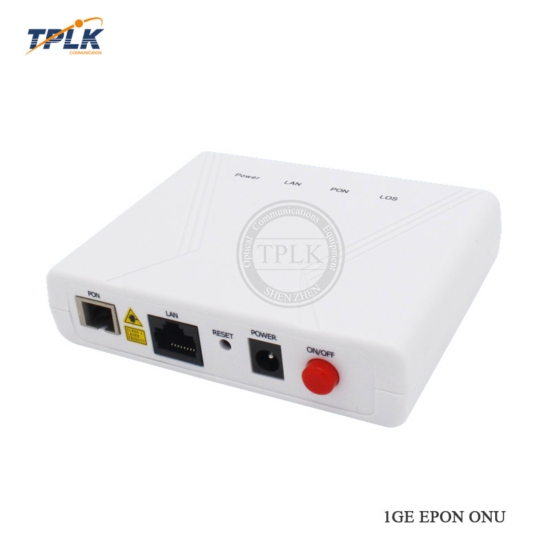 Fiber Optic Equipments Free Shpping 100% Original New Hua Wei Hg8310m Gpon 1ge Onu Ont With Single Lan Port Apply To Ftth Modes Termina Gpon English Diversified In Packaging