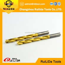 twist drill bits for stainless steel din338