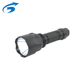 Portable Waterproof Camping Cree Manual Rechargeable Led Flashlight