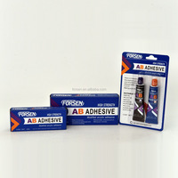 FORSEN Super Strong General Adhesive&Acrylic AB Glue
