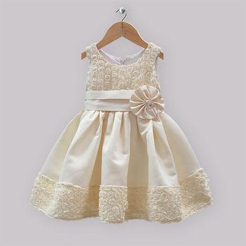 Bebé Niñas Vestido Nueva Moda Niños Vestidos Fiesta De Nuevo Estilo Princesa Dressige Rosa Para Niños Vestidos De Partido Gd30928 3 Buy Vestido Para