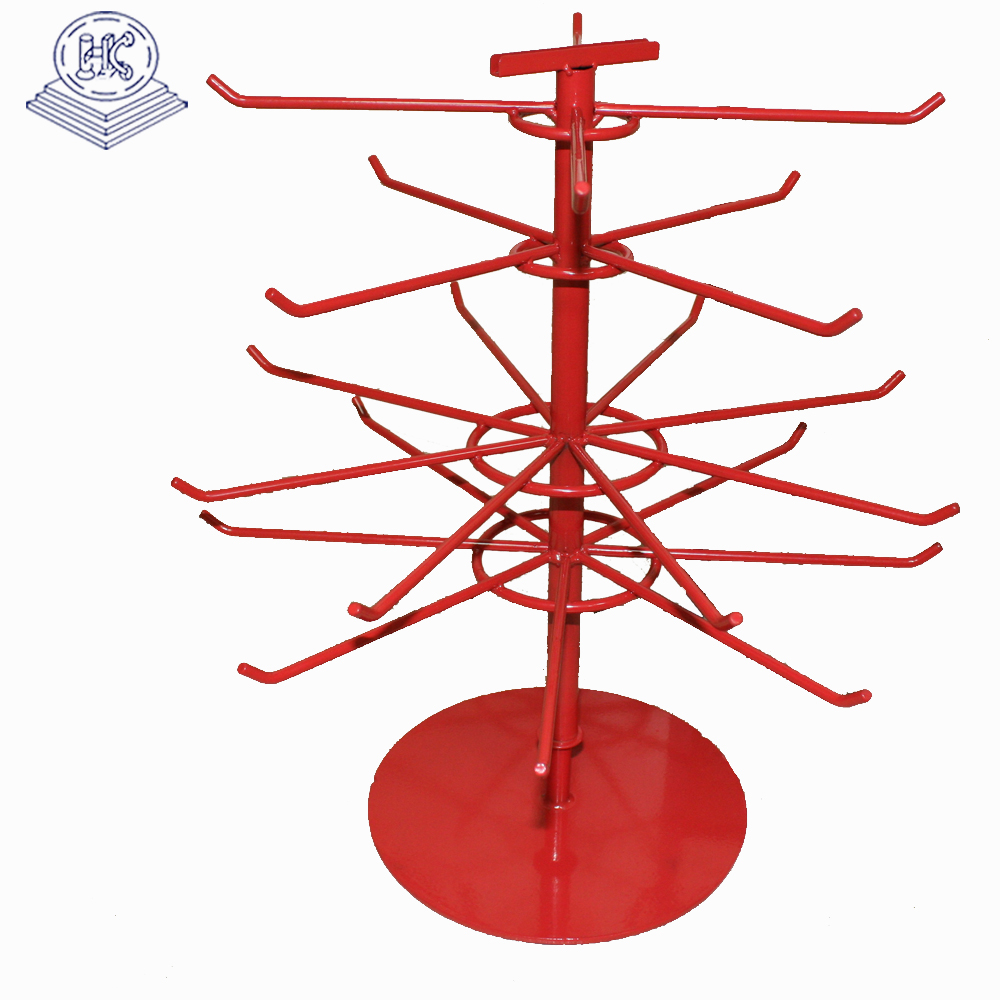 household durable mini standing bangle display