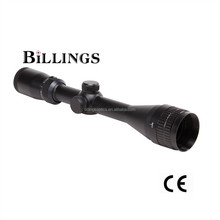 China Wholesale Scopes Hunting Optical Sight Riflescope 4-12x40AO