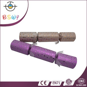 Factory price novelty making your own christmas crackers luxury factory price novelty making your own christmas crackers luxury christmas bon bons british christmas cracker solutioingenieria Gallery