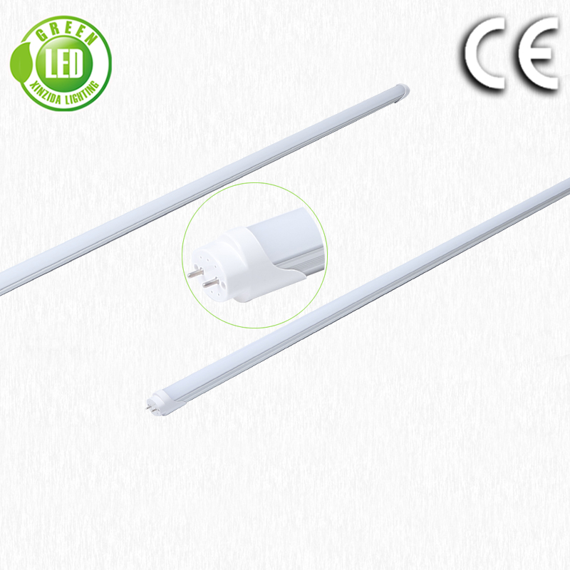 Aluminum housing t8 led tube light 18-19w led t8 tube