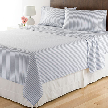 Factory Price 50% Cotton 50% Polyester Bed Sheets