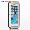 For Iphone Shockproof Waterproof Rugged Gorilla Metal Cell phone case