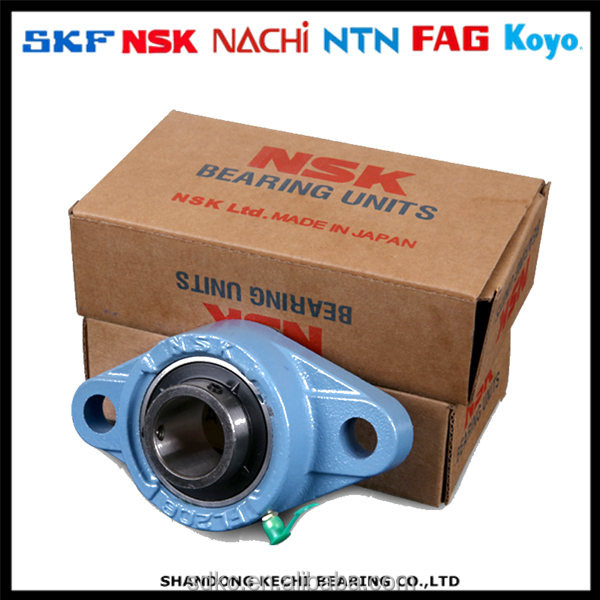 Low price NSK pillow block bearing UCFL 206