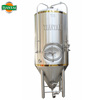 fermentor 10000l beer brew conical fermenter beer fermentation tank for sale