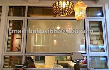 Low Voltage Liquid Crystal Window Film, Liquid Crystal Window Glass Film,  Liquid Crystal Film