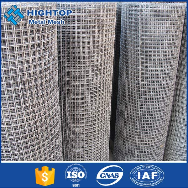 v shaped wire mesh welded stainless hardware cloth by the roll for crab trap