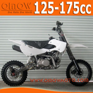 125cc Enduro Trail Pit Bike
