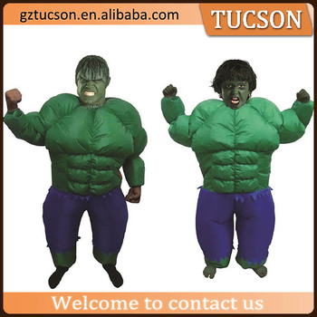 Cheap Price Muscle Green Giant man Costume for Halloween Cosplay  sc 1 st  Alibaba & Cheap Price Muscle Green Giant Man Costume For Halloween Cosplay ...