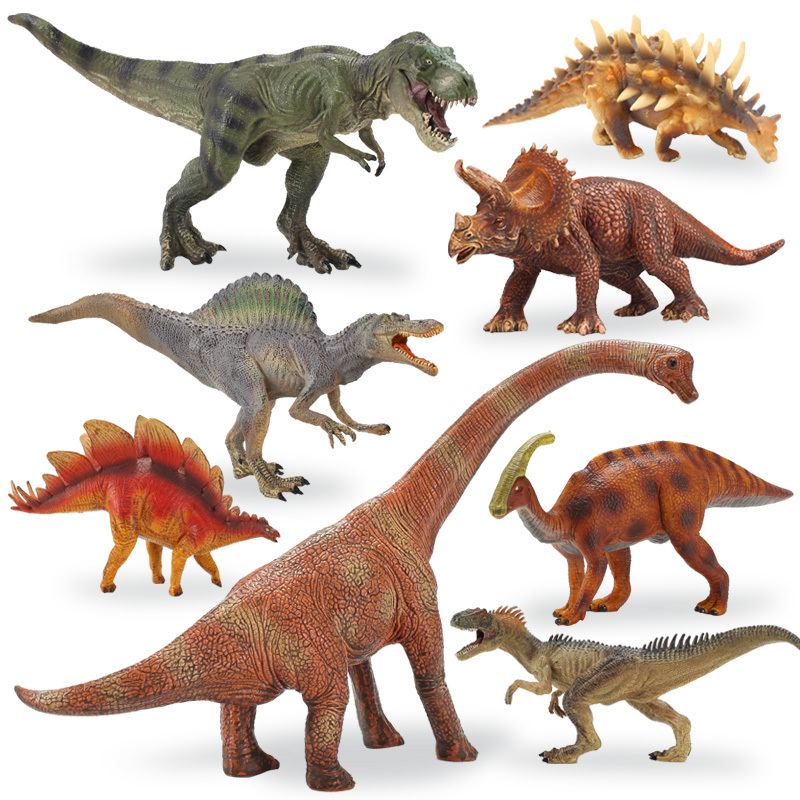 Jurassic Park Dinosaur Toys 32