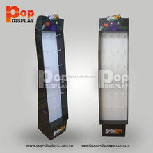 300g ccnb+b9 wellpappe material Point of Sale Displays