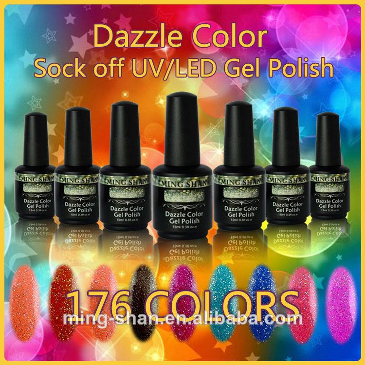 Venta al por mayor nails shellac-Compre online los mejores nails ...