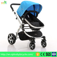 Factory direct supply baby stroller for sit-to- stand