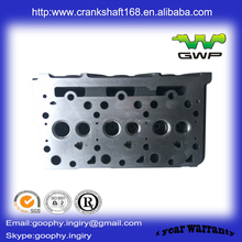 brand new D1503 cylinder head for Kubota