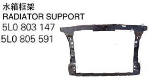 Oem 5l0 803 147 5l0 805 591 For Skoda Yeti 2009-2014 Auto Car ...