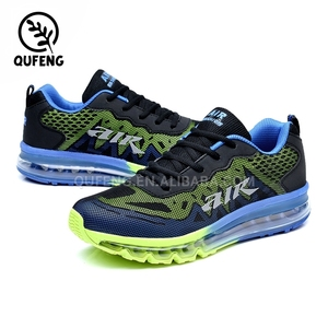 OEM 2017 New Arrival max Running Shoes Manufacturers Air cushion style sport shoes Sneakers Running Shoes for men