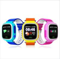 Multifunctional gsm watch phone online gps tracking bulk buy from china