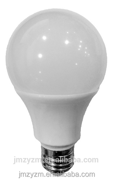 plastic mould manufacturer CE ROHS LED light bulb 7w <strong>e27</strong>