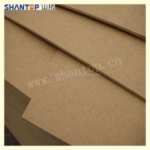4x8 standard size hdf board for door