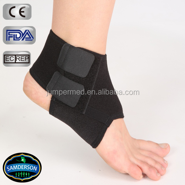 Adjustable Ankle support/ankle support shoes/neoprene ankle support